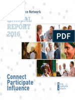 Microinsurance Network_Annual Report 2016