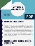 METRICOS-FINANCIEROS
