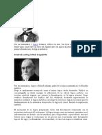 George Boole Precursores Logica Portafolio