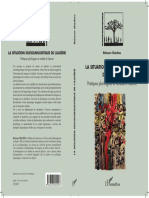 Sociolinguistique Chachou Dos17 La Situation Sociolinguistique de l Algerie-1