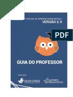 Guia Do Professor Moodle 29