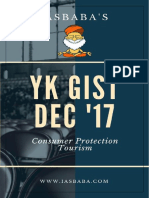 IASbaba YK Gist December 2017 Min