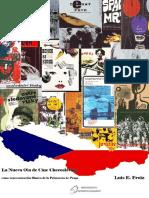 Luis E. Froiz - La Nueva Ola de Cine Checoslovaco Como Representación Fílmica de La Primavera de Praga