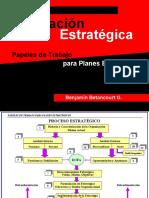 Planeacion Estrategica Betancourt 2009