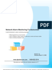 Alarm Monitoring Fundamentals