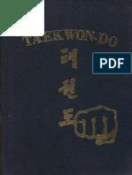Enciclopedia de Taekwondo - Choi Hong Hi - Castellano