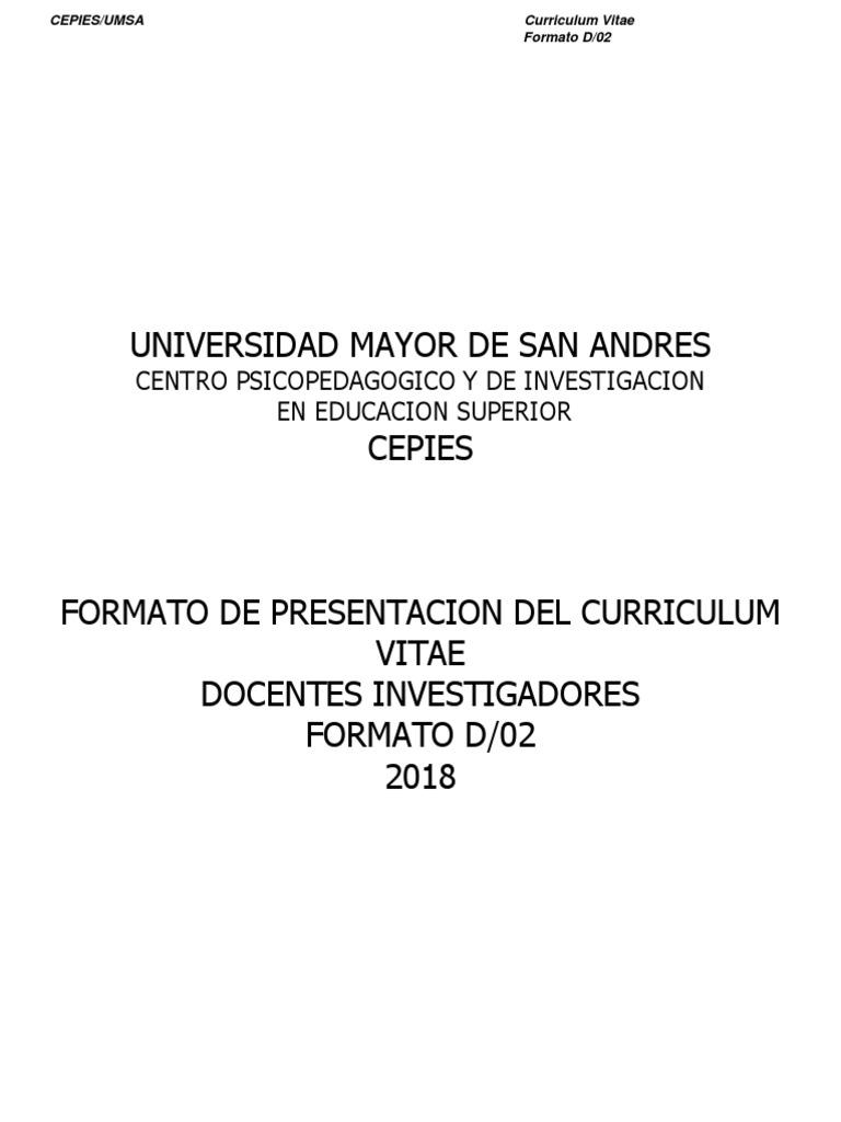 Atractivo Pautas Para Escribir Un Currículum Bandera - Ejemplo De ...