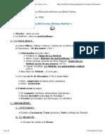 Michel Onfray Universite Populaire de Caen Cours 03 Janvier 06