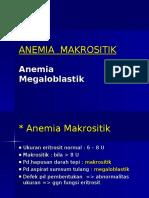 03 Hematology Anemia Makrositik