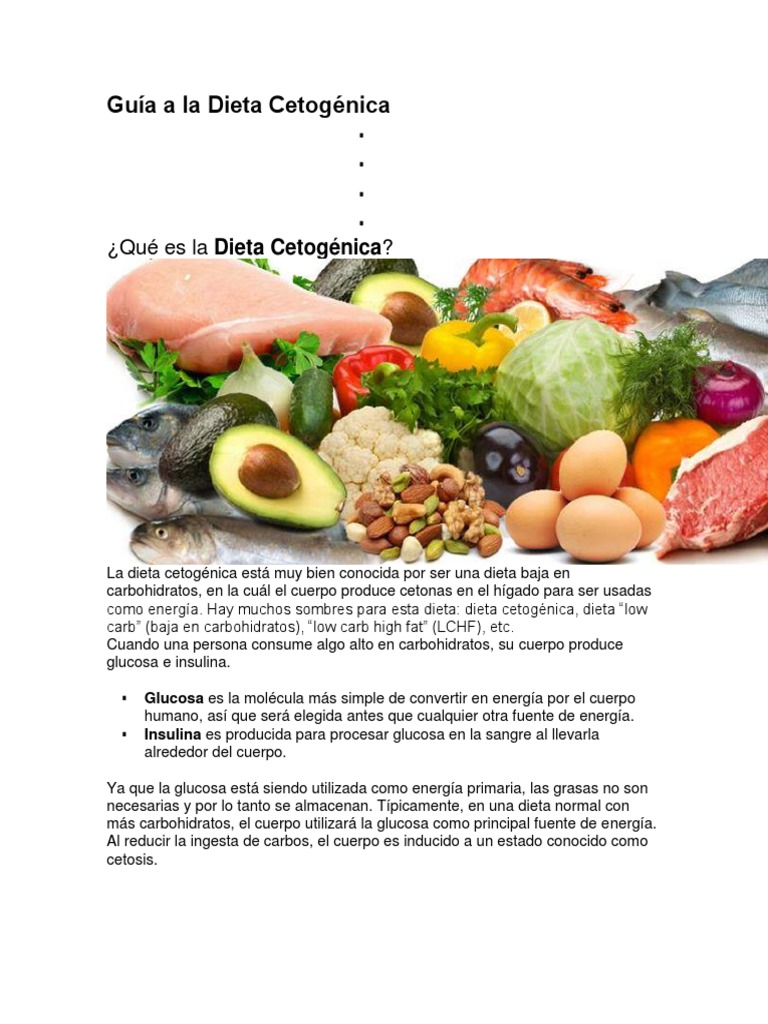 Cetonas en orina por dieta cetogenica