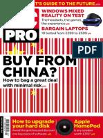 PC Pro - May 2018