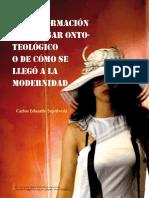 Del pensamiento ontológico a la modernidad.pdf