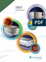 Ultrafast Laser Brochure