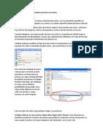 Guardar Documentos en Distintos Formato de Archivo