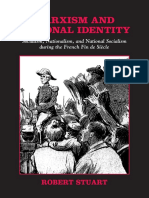 Marxism and National Identity Socialism Nationalism and National Socialism During the French Fin de Siecle