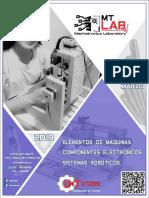 Catálogo MTLAB 2018 Marzo - Precios Con IGV