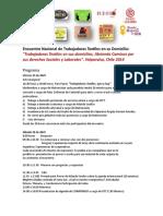 Programa Encuentron TTD 2014(8)