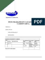 PETS  TRABAJOS EN CAMION GRÙA 1.doc