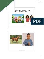 Animales Con Signos