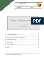 Modelo de Informe de Investigación de at _ Grave y Leve (1)