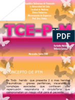 Tce Pediatria