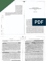 Nicolás Casullo - La escena presente. Debate modernidad - posmodernidad.pdf