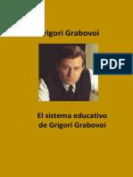 Grabovoi Tradu A5 Educational System