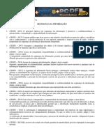Esquenta Pf Prf Pcdf Informática