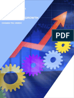 Policies for Productivity Growth