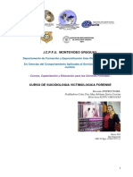 Programa Curso Suicidologia Victimologica Forense Icpfu Agosto 2016 Ok