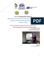Programa Curso de Mediador en Educacionafectivo Sexual 2017 Icpfu
