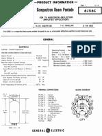 6JS6C Specifications