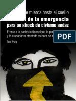 Cultura de La Emergencia