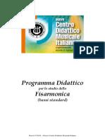 Demo Fisarmonica