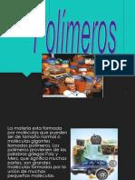 1.Polimeros y Plasticos