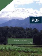 La Gestión de Ciclos Del Agua en El Valle de México - Repensar La Cuenca