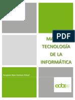 Manual Tecnologia de La Informatica