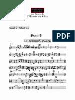 trumpet - l'histoire du soldat