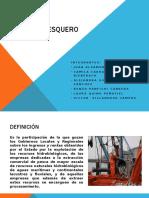 Derecho Pesquero- Javier García Locatelli - canon