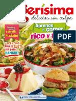 Ligerisima Delicias Sin Culpa 4
