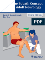The Bobath Concept in Adult Neurology @Medicalechannel