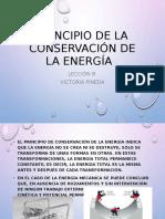 5, Pincipio de La Energia
