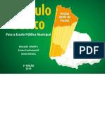 Curriculo Basico 3 Edicao 2015