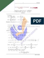 MVA101-Partiel2012+Correction
