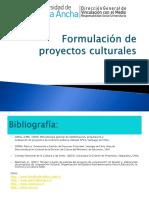 Clase Nº2 y 3_ Diseño y Formulación Proyectos