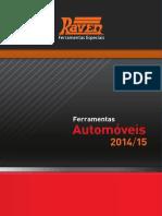 Raven Catalogo Automoveis Ed5-2014-Baixa