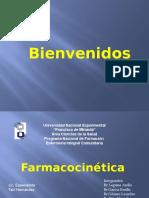 Presentación de Farmacologia