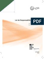 Livro_Lei de Responsabilidade