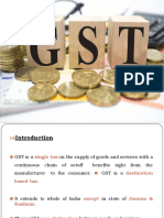 GST Final Word Document