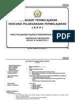 RPP SKI KELAS 3